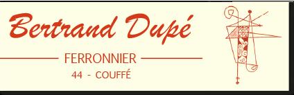 ferronnerie Couffé